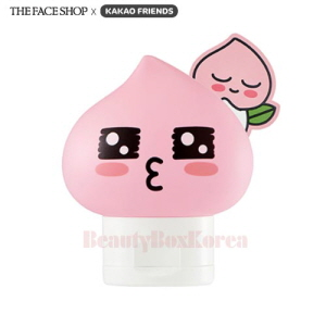 THE FACE SHOP Tock Tock Hand Cream 60ml [The Face Shop x Kakao Friends -Sweet Apeach]